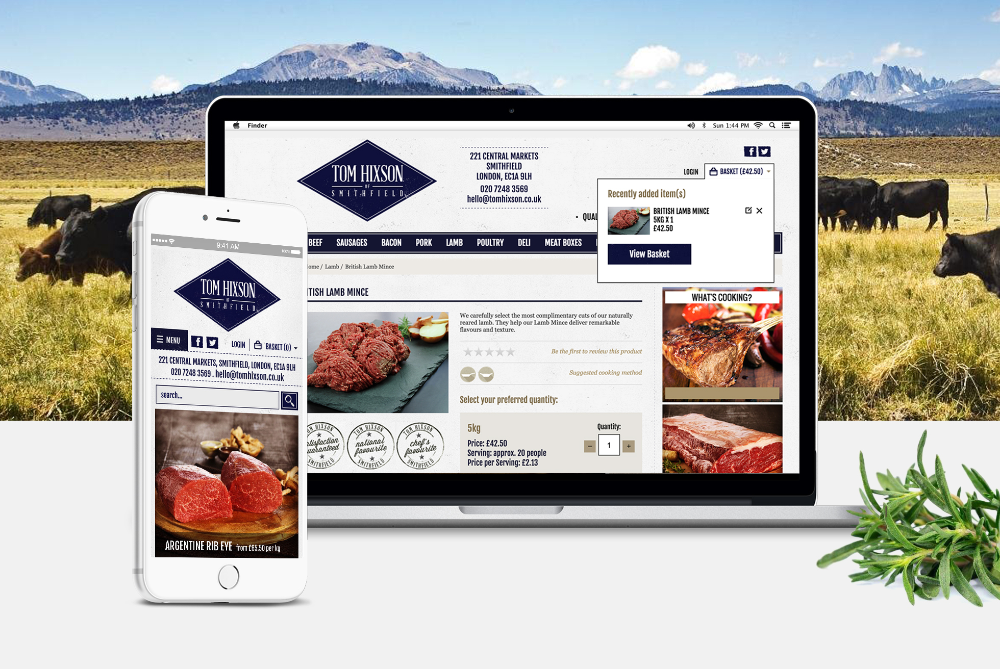 Affordable cheap website in Portland Weymouth Dorset