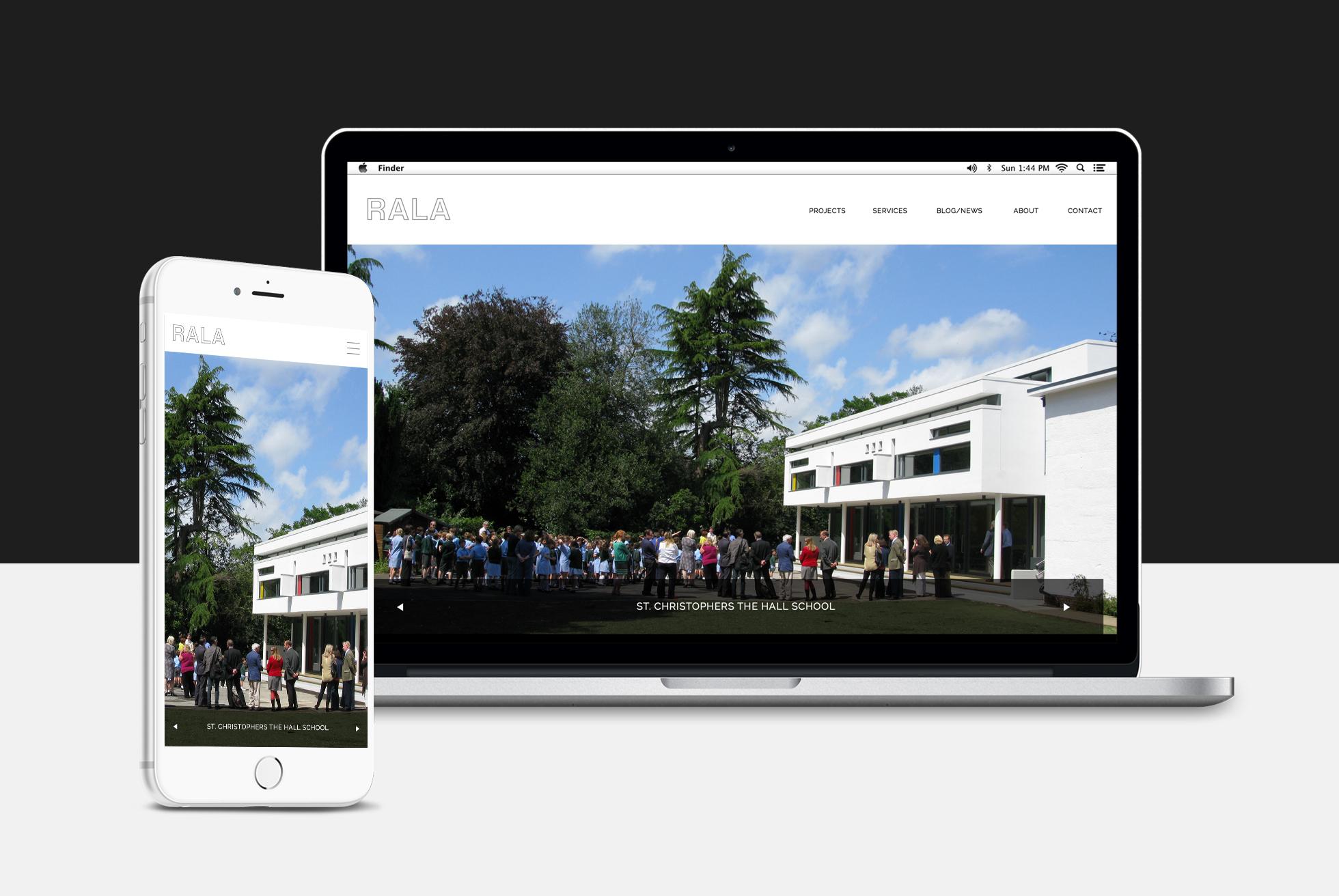 Affordable beautiful modern cheap website in London UK